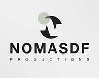 Nomasdf - Logo Design