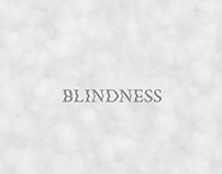 """Title Sequence for the book """"Blindness"""""""