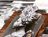 Mixed Media Collage [side project]
