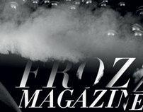Frozzen Magazine