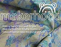 Makerhood Magazine - Design and Photography
