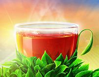 Tabiat Tea