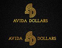 Avida Dollars Branding
