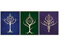 Elvish Trees