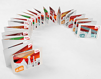 AC Iraq Panorama Cards
