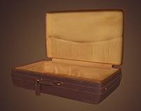 Suitcase (Cheetos)