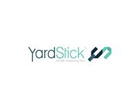Branding - Ref: Yardstick Brand Concept