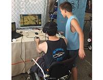 Biology Lab VR Experience, Unreal Engine, Rhino, Maya