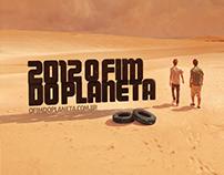 360º Campaign | Planeta Altântida 2012