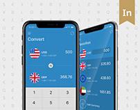 Convee — App