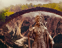 Journey Hanuman
