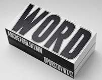 NewFabrik Typeface