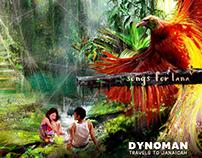 Album Art | Songs For Lana | Dynoman