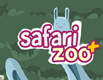 Safari Zoo Plus - Game for iOs and Android