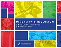 Diversity & Inclusion: Skilled Trades Symposium