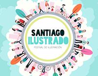 Santiago Ilustrado Festival 2014