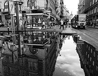 Praga - street photography 2015