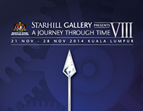 A Journey Through Time VIII