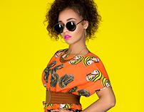 META Fashion - Chantelle Taylor