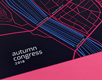 AUTUMN CONGRESS 2018