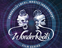 WonderRoot Local Film Series: June 2015