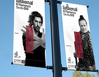 La Bienal de Flamenco - Sevilla