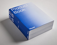 Platek - Product Book
