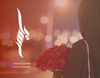 Photographer logo for Yasser Salman