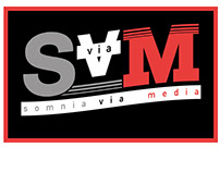 Somnia Via Media Logo