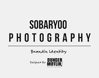 Sobaryoo Photography Branding