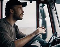 IBM Watson - Driver's Best Friend (2016)
