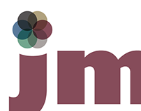 Joseph Moore Museum Rebrand