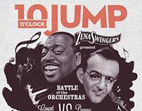 10 O'Clock Jump