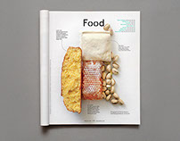 Real Simple Magazine Redesign