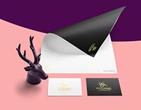 Fyounka Handmade I Rebranding