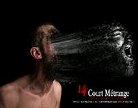 Affiche Court-Métrange