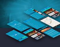 Mobile Shopping Portal