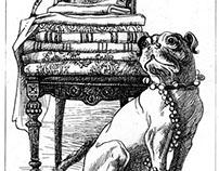 Jonathan Swift; Gulliver's Travels - Illustrations