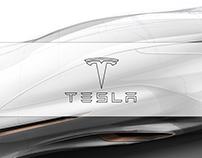 Tesla Model A