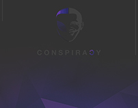 Conspiracy book start