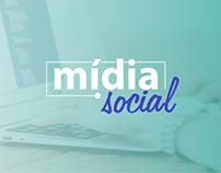 Mídias sociais - 2017