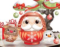 Neo Christmas