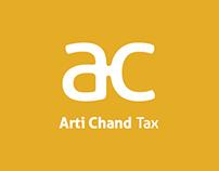 Arti Chand Tax Identity