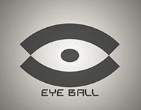 EyeBall Logo