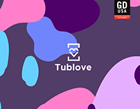 Tublove Concept Identity and Packaging