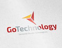 GoTechnology – Brand & Identity