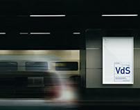 poster campaign for VdS-BrandSchutzTage //
