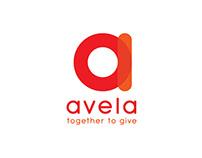 BRANDING avela Foundation