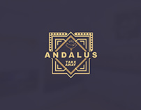 ANDALUS TAKE AWAY