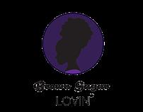 Brown Sugar Lovin' Logo